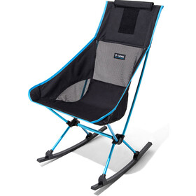Helinox Chair Two Rocker, black/blue
